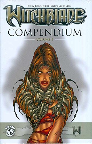 Witchblade Compendium, Vol. 1 (v. 1)
