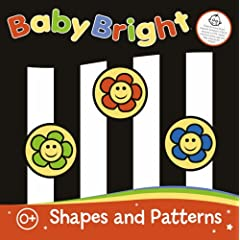 "Shapes and Patterns (""Baby Bright"")"