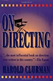 img - for By Harold Clurman On Directing (Reissue) book / textbook / text book