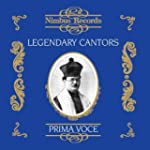 Legendary Cantors