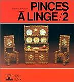 echange, troc Geneviève Ploquin - Pinces à linge, tome 2