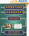 Operations Management: A Process Appr...
