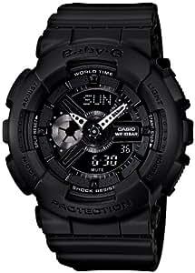 [カシオ]CASIO 腕時計 Baby-G       BA-110BC-1AJF レディース