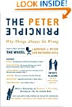The Peter Principle: Why Things Alway...