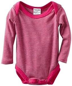 Splendid Littles Unisex-Baby Infant Stripe Bodysuit Shirt by Splendid Littles