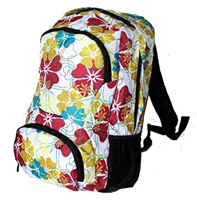 "15"" 16"" Laptop Rucksack Backpack Hand Luggage Flight Bag"