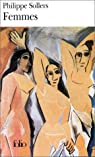 Femmes par Sollers