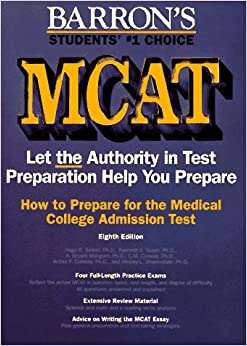 prepare mcat essay Test prep for the health professions: the mcat and gre • essay graded on 1-6 point scale if you are preparing for the mcat then you need to sign up.