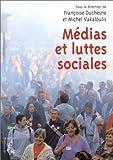 echange, troc Collectif - Médias et luttes sociales