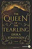 The Queen of the Tearling LP: A Novel