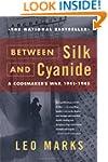 Between Silk and Cyanide: A Codemaker...