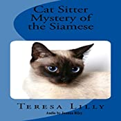 Cat Sitter Mystery of the Siamese | Teresa Lilly
