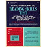 How to Prepare for the Reading Skills Test Section of the New High School Equivalency Examination ~ William Ince