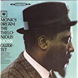 Monk's Dream ~ Thelonious Monk