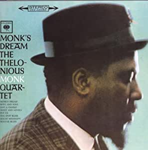 Thelonious Monk Monk S Dream Amazon Com Music