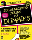 Job Searching Online For Dummies?