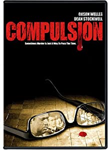 Compulsion [Import]