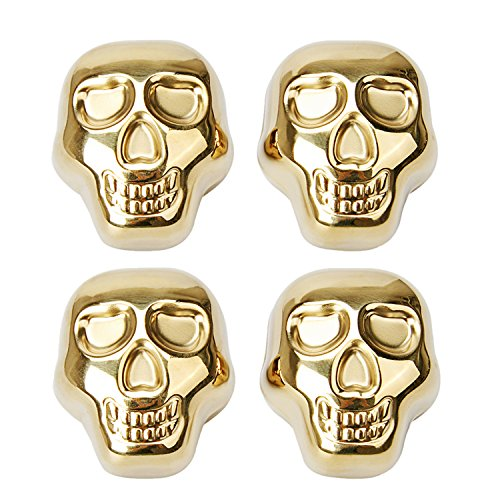 whiskey-stones-set-of-4-stainless-steel-ice-cube-chilling-rocks-wine-champagne-beer-chiller-reusable