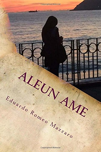 Aleun Ame: Poesie da un mare di montagna
