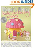 Kids' Birthday Cakes (The Australian Women's Weekly: New Essentials)