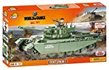 Wargaming - Centurion, color verde (COBI 3010)