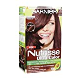Garnier Nutrisse Ultra Colour 5.25 Frosted Chestnut
