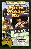 Race to Wallaby Bay (Adventures Down Under #5)