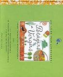 echange, troc Collectif - Potagers et vergers (livre jeux)