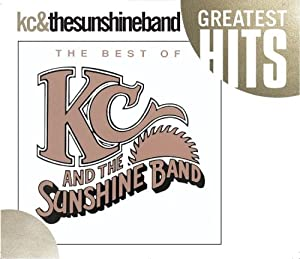 The Best Of K.c. & The Sunshine Band by Rhino