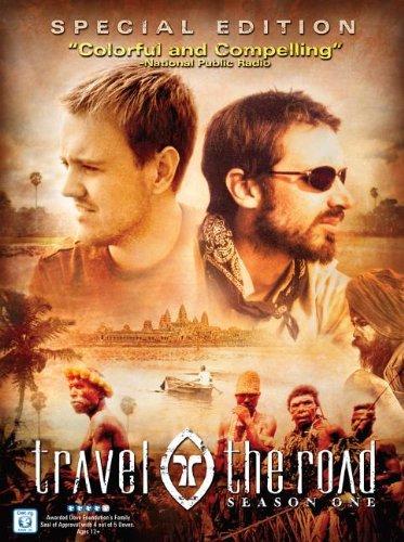 Travel the Road: Complete Season 1 [DVD] [2008] [Region 1] [US Import] [NTSC]