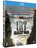 Ice Road Truckers - Deadliest Roads [Blu-ray] [Region Free]