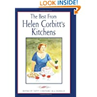 The Best from Helen Corbitt's Kitchens (Evelyn Oppenheimer)