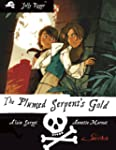 The Plumed Serpent's Gold: Book 4