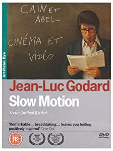 Slow Motion [1980] [DVD]