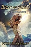 img - for The Outcasts: Brotherband Chronicles, Book 1 book / textbook / text book