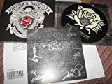 Dropkick Murphys Signed And Sealed In Blood by Dropkick Murphys (2013) Exclusive Signed cd