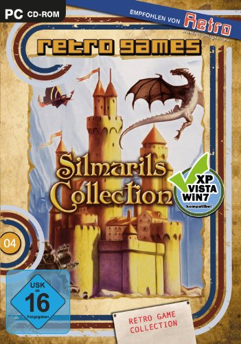 Silmarils Collection - Retro Games - [PC]