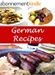 German: German Recipes - The Very Bes...