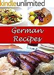 German: German Recipes - The Very Bes...