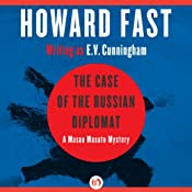 The Case of the Russian Diplomat | Howard Fast