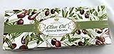 Sapone Toscano Soap 4 Bars Olive Bath Soap 4 Bars Each 125 Grams