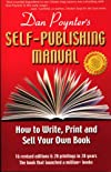 The Self-Publishing Manual