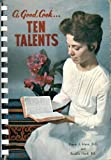 img - for A Good Cook . . . Ten Talents book / textbook / text book