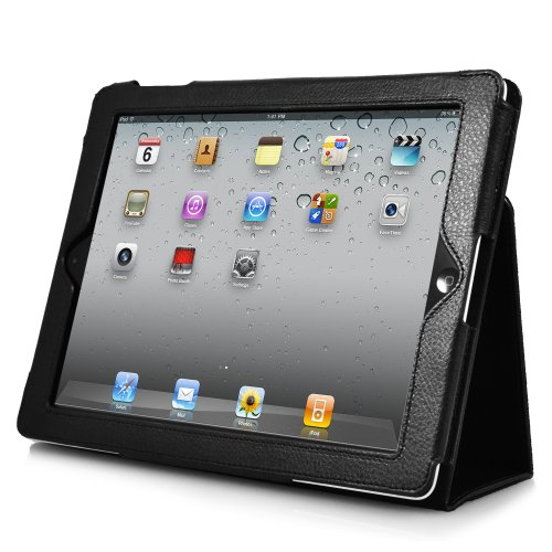 iPad leather case-2760157