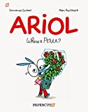 img - for Ariol: Where's Petula? (Ariol Graphic Novels) book / textbook / text book