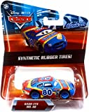 Disney Pixar Cars - Kmart EXCLUSIVE - Synthetic Rubber Tyres - Gask-Its # 80