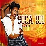 Soca 101 - Vol 2