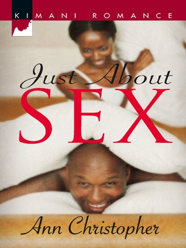 Ann Christopher - Just About Sex