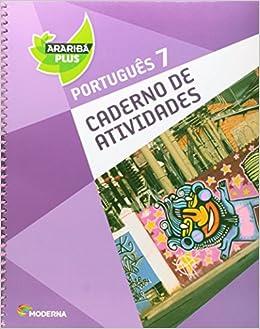 Português. Caderno de Atividades. 7º Ano (Em Portuguese do
