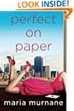 Perfect on Paper (The (Mis)Adventures of Waverly Bryson)